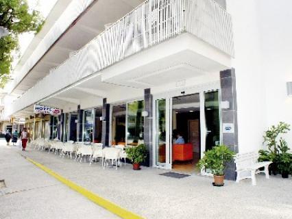 hotel bologna lignano