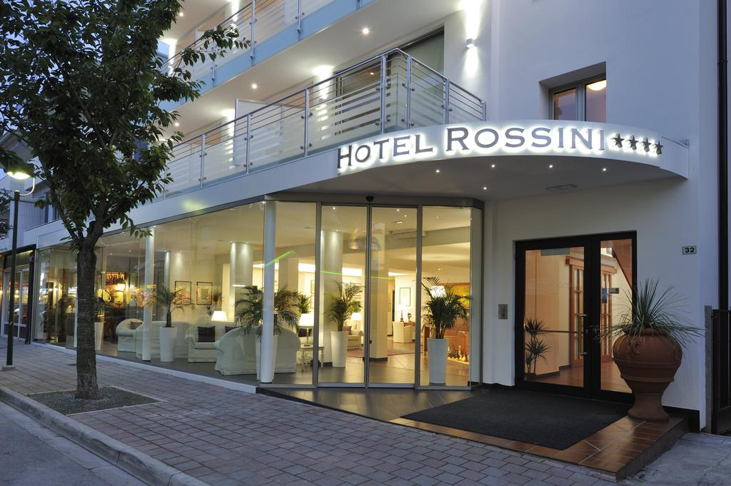 hotel rossini lignano