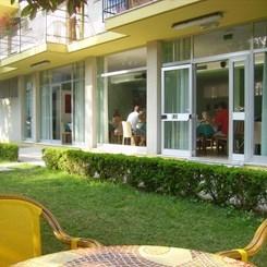 hotel adria lignano