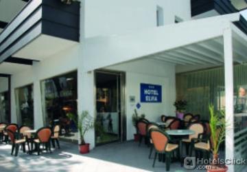 hotel elvia lignano
