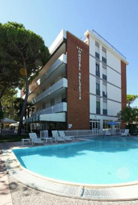 Risultati immagini per hotel helvetia lignano