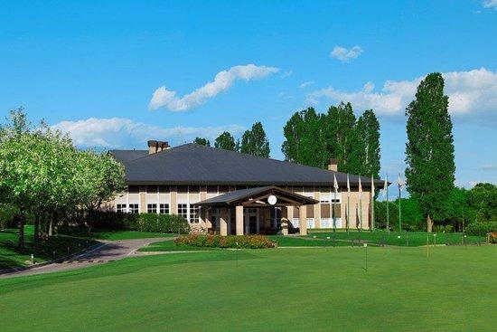 Risultati immagini per hotel golf inn lignano