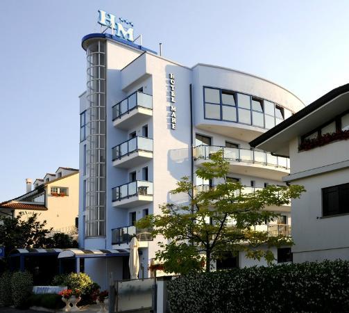 hotel mare lignano
